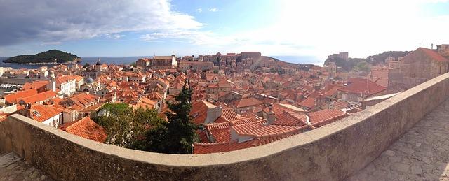 ドゥブロヴニク旧市街の画像7