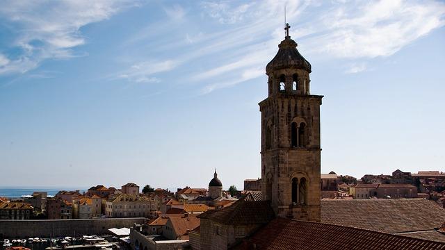 ドゥブロヴニク旧市街の画像11