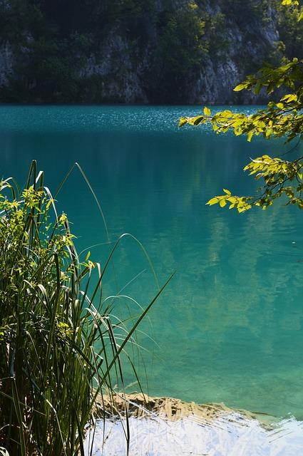 プリトヴィツェ湖群国立公園の画像7