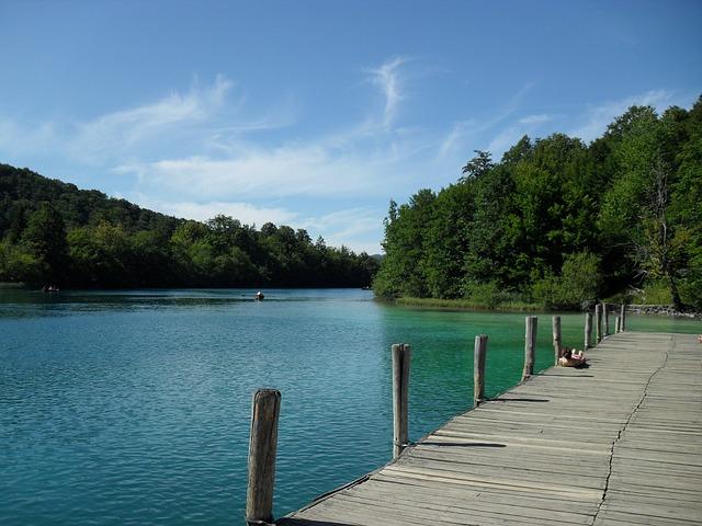 プリトヴィツェ湖群国立公園の画像8