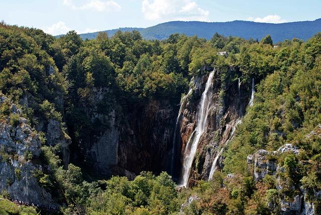 プリトヴィツェ湖群国立公園の画像10