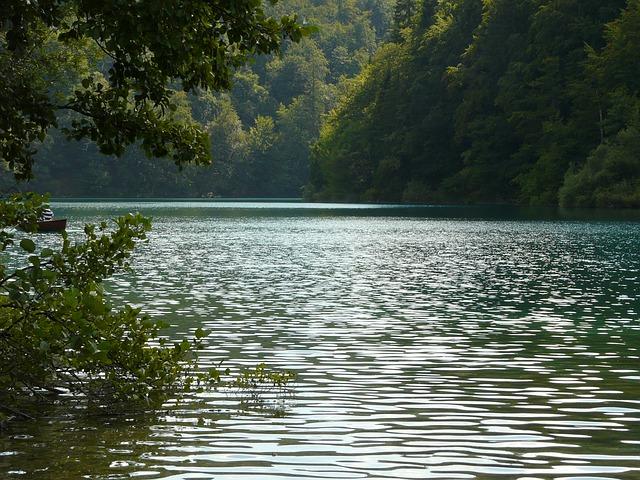 プリトヴィツェ湖群国立公園の画像14