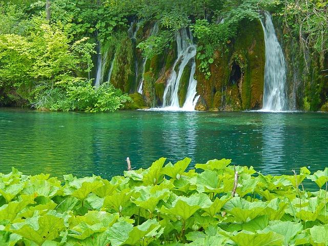 プリトヴィツェ湖群国立公園の画像16