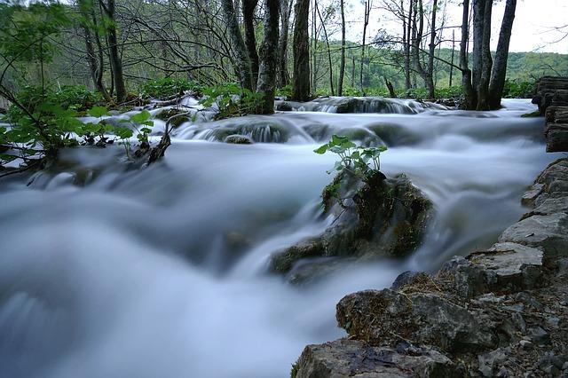 プリトヴィツェ湖群国立公園の画像20