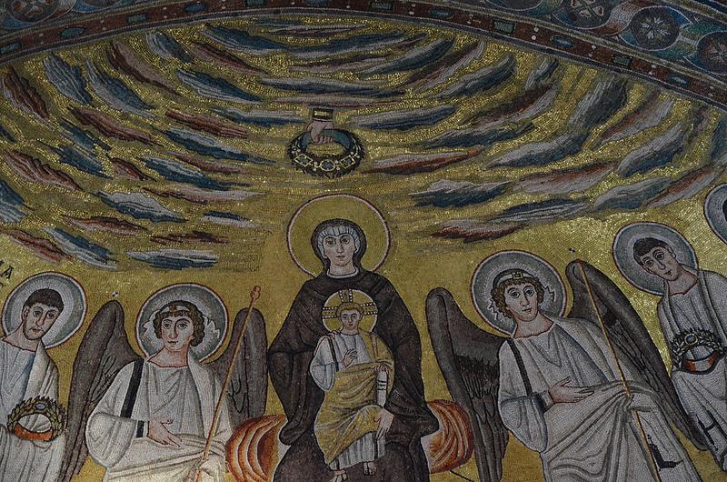 ポレッチ歴史地区のエウフラシウス聖堂建築群の画像4