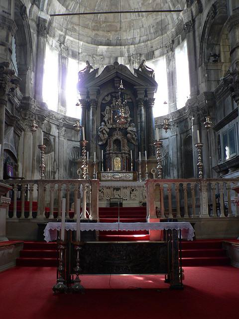 シベニクの聖ヤコブ大聖堂の画像17