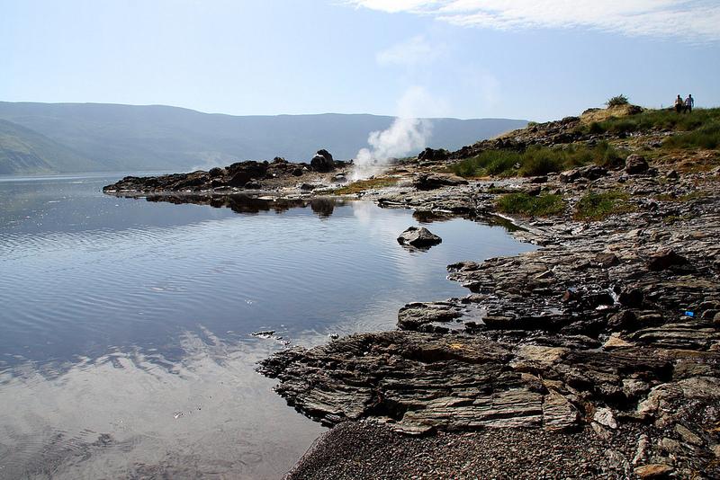 大地溝帯にある ケニアの湖沼群の画像24