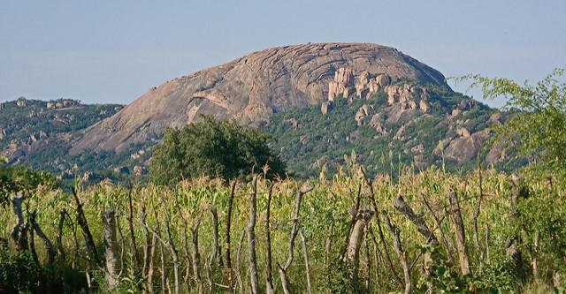 マトボの丘群 の画像1