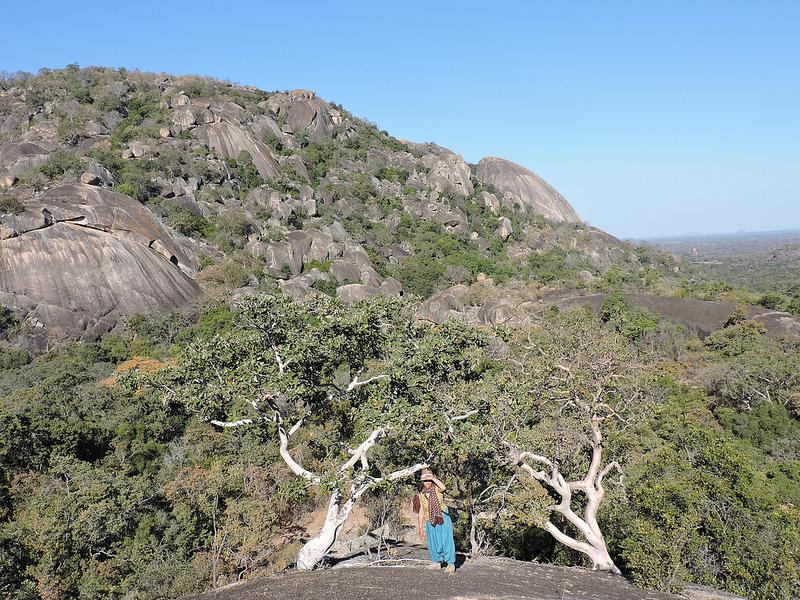 マトボの丘群 の画像2