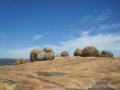 マトボの丘群 の画像6