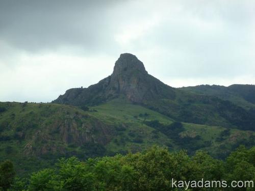 マトボの丘群 の画像9
