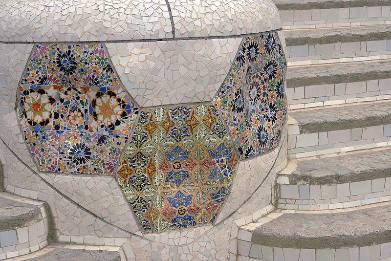 アントニ・ガウディの作品群の画像5