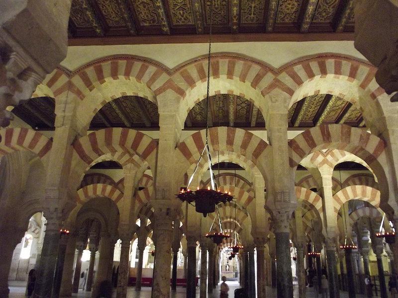 コルドバ歴史地区の画像5