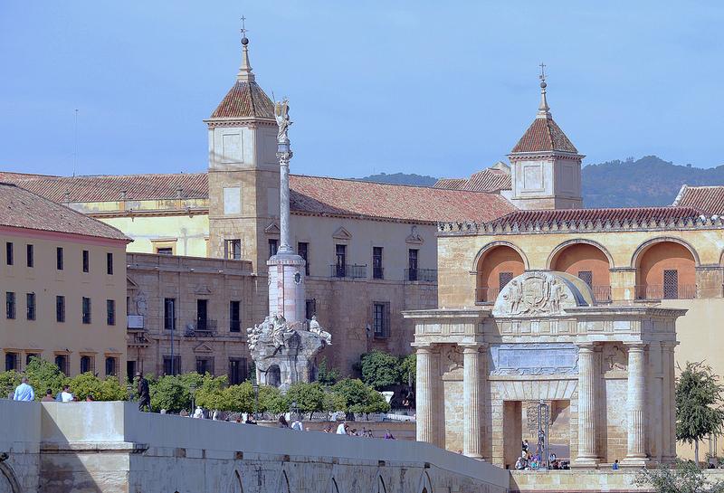 コルドバ歴史地区の画像9