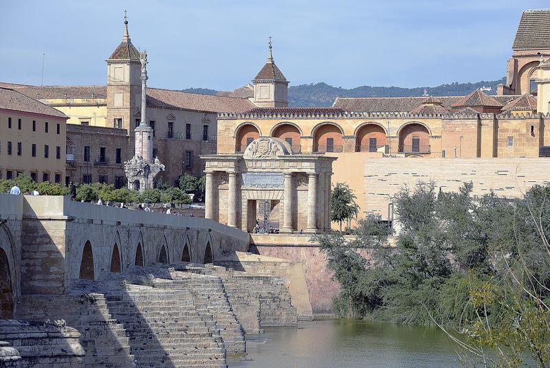 コルドバ歴史地区の画像10