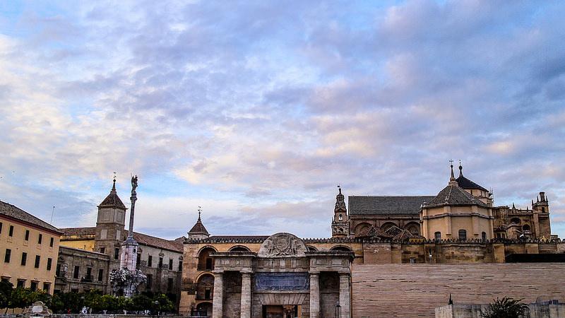 コルドバ歴史地区の画像11