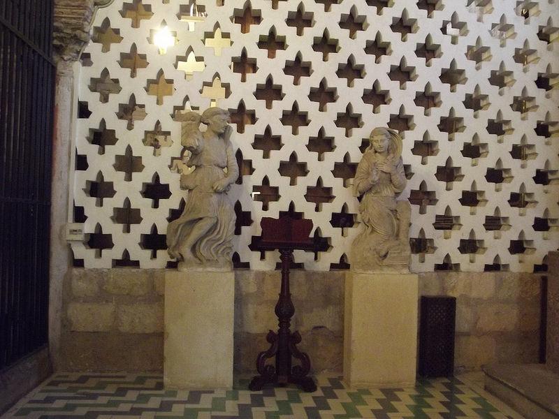 コルドバ歴史地区の画像12
