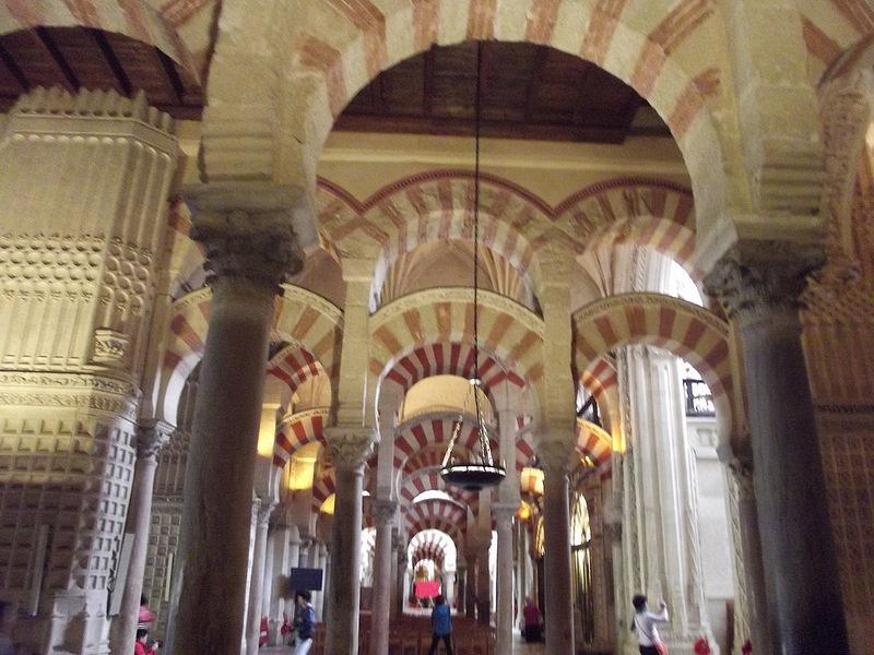 コルドバ歴史地区の画像17