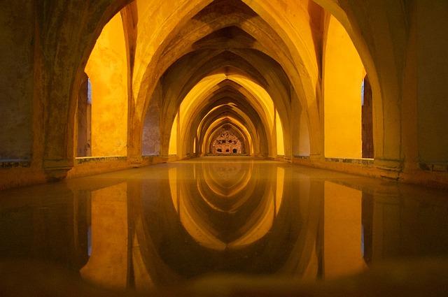 セビリアの大聖堂、アルカサル、インディアス古文書館の画像25