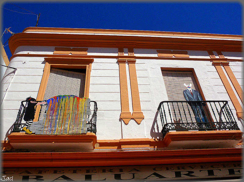 サラマンカ旧市街の画像20