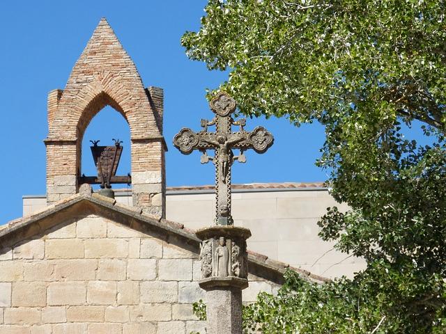 ポブレー修道院の画像3