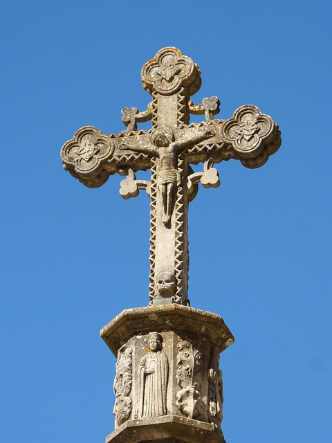 ポブレー修道院の画像5