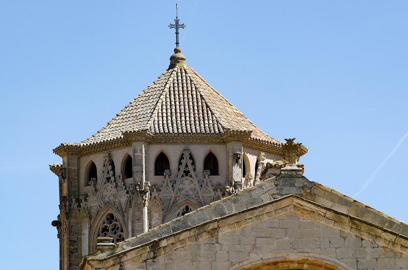 ポブレー修道院の画像6