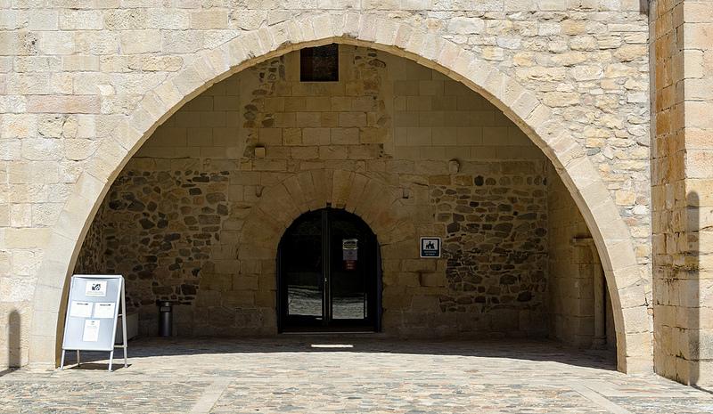 ポブレー修道院の画像7