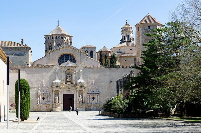 ポブレー修道院の画像2