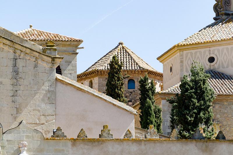 ポブレー修道院の画像10