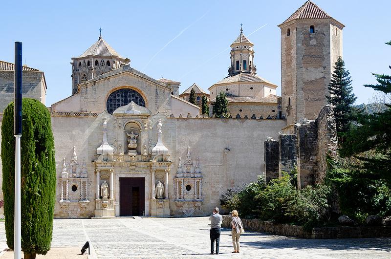 ポブレー修道院の画像11