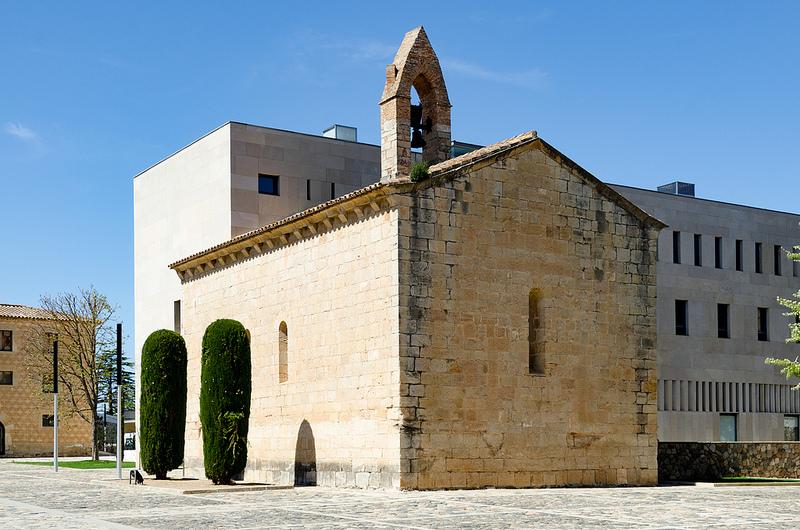 ポブレー修道院の画像13