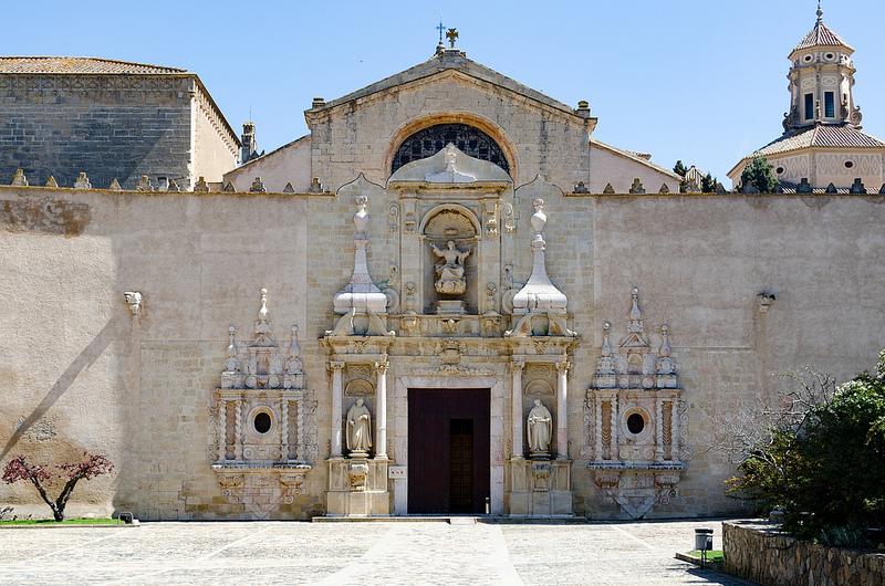 ポブレー修道院の画像16