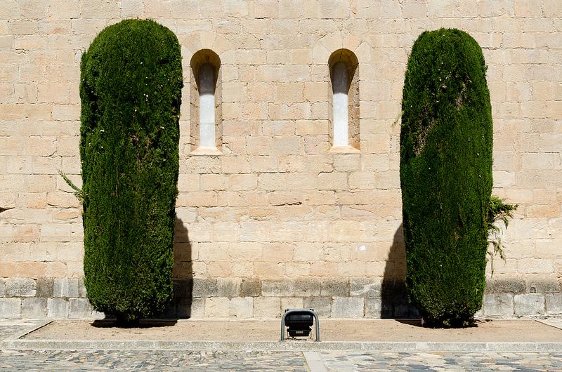 ポブレー修道院の画像18