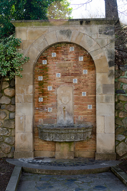 ポブレー修道院の画像19