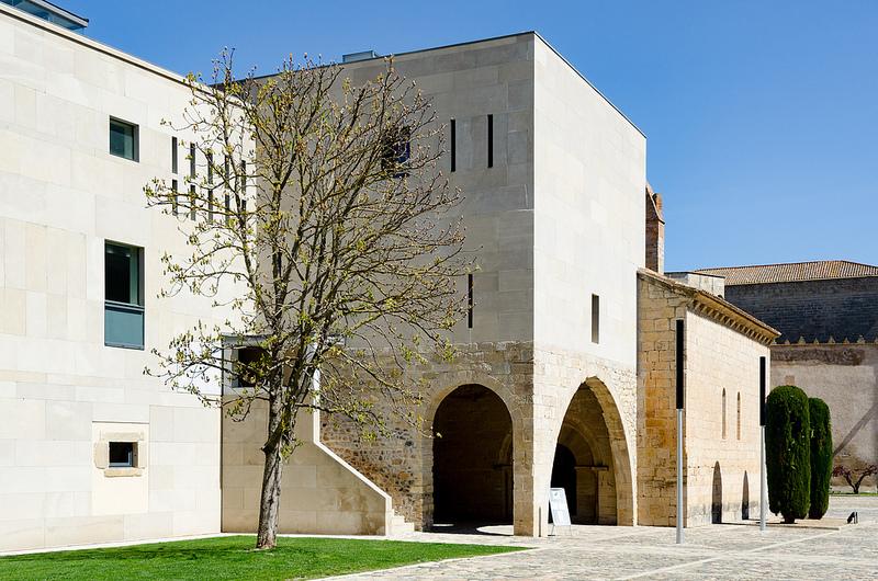 ポブレー修道院の画像20