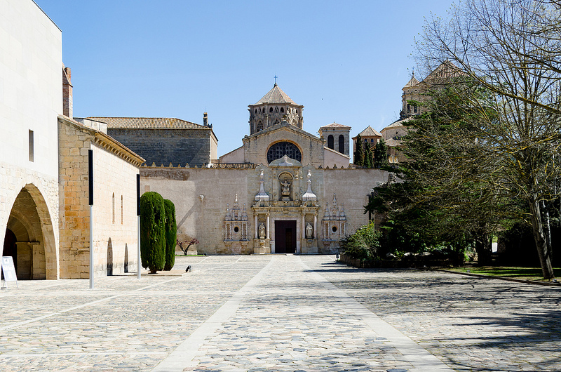 ポブレー修道院の画像21