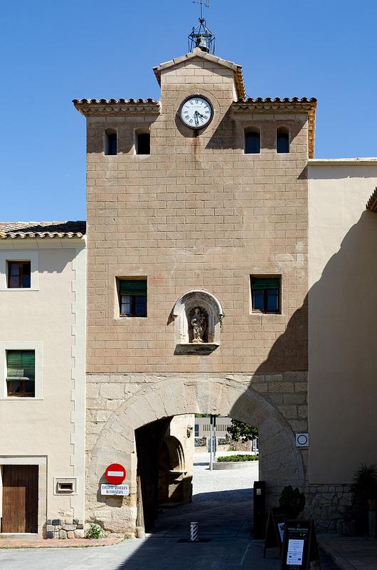 ポブレー修道院の画像25
