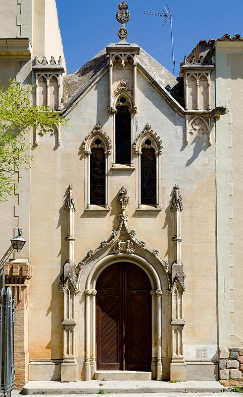 ポブレー修道院の画像26
