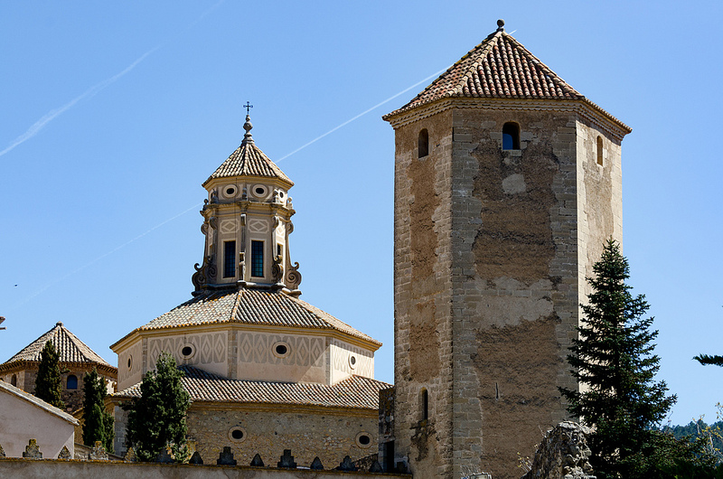 ポブレー修道院の画像27