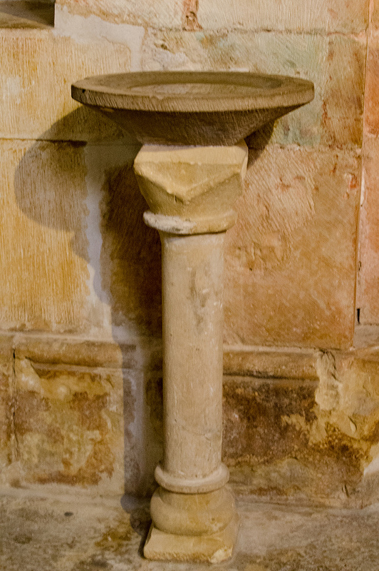 ポブレー修道院の画像28