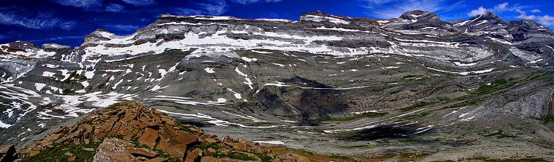 ピレネー山脈のペルデュ山の画像3