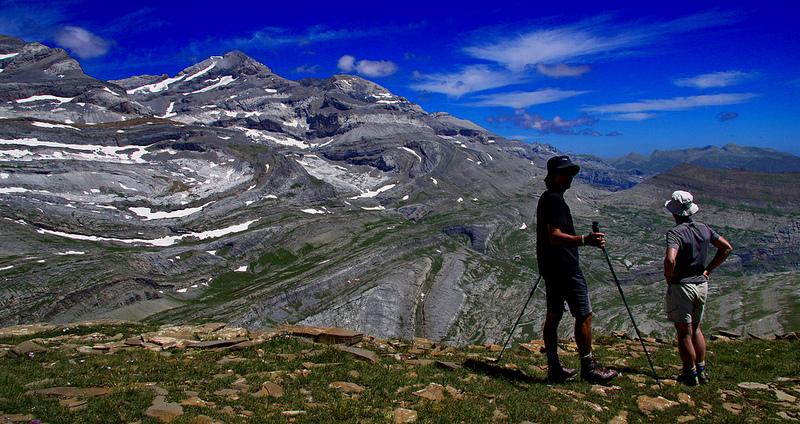 ピレネー山脈のペルデュ山の画像4