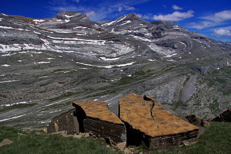 ピレネー山脈のペルデュ山の画像5