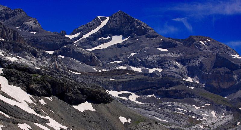 ピレネー山脈のペルデュ山の画像7