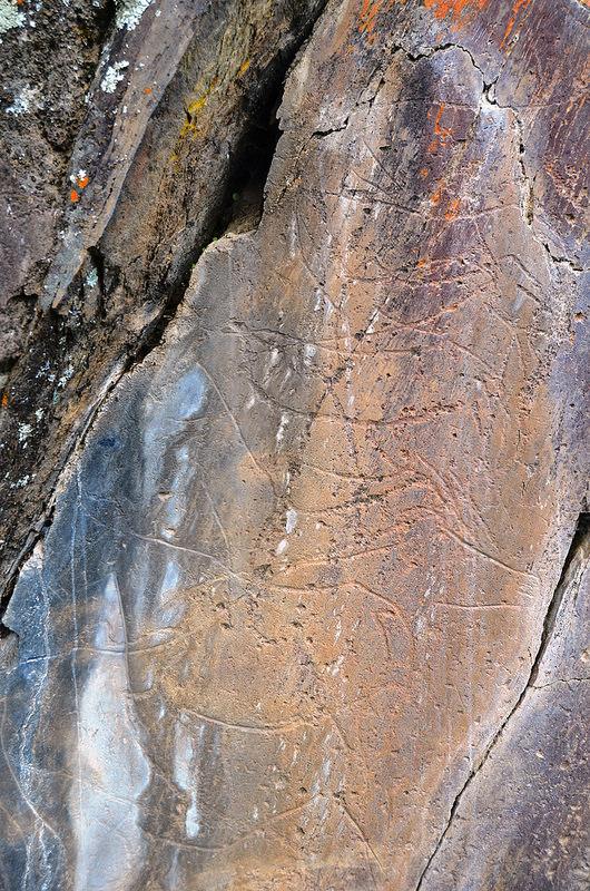 コア渓谷とシエガ・ヴェルデの先史時代のロックアート遺跡群の画像18