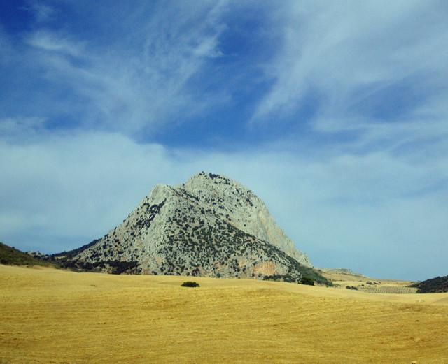アンテケーラのドルメン遺跡の画像4