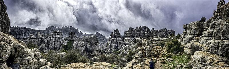 アンテケーラのドルメン遺跡の画像5