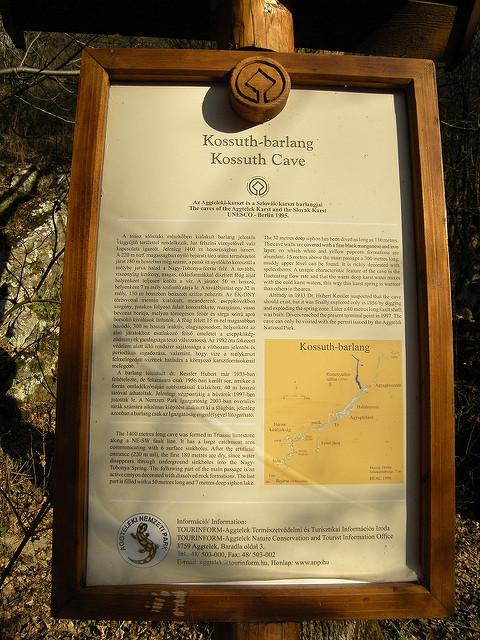 アグテレック・カルストとスロバキア・カルストの洞窟群の画像2