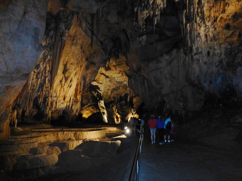 アグテレック・カルストとスロバキア・カルストの洞窟群の画像3